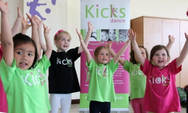 Let's Dance! What makes dance classes so beneficial?