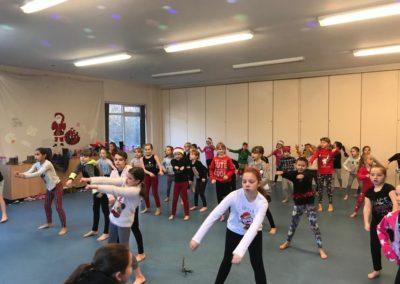 Christmas workshop 2018 Horsham