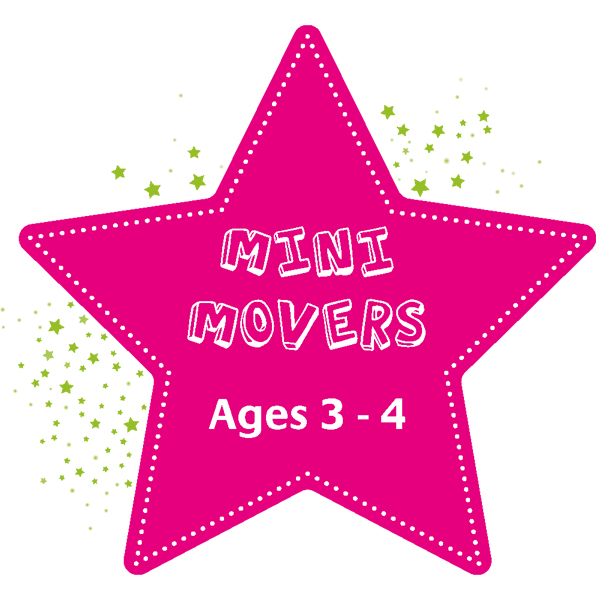 Mini Mover parties