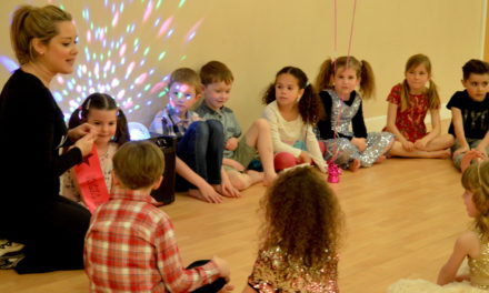Top tips for planning your child's birthday party