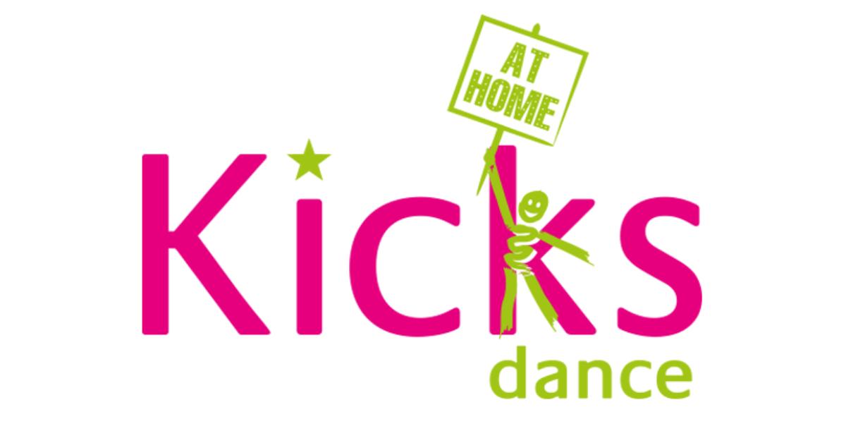 Kicks at Home